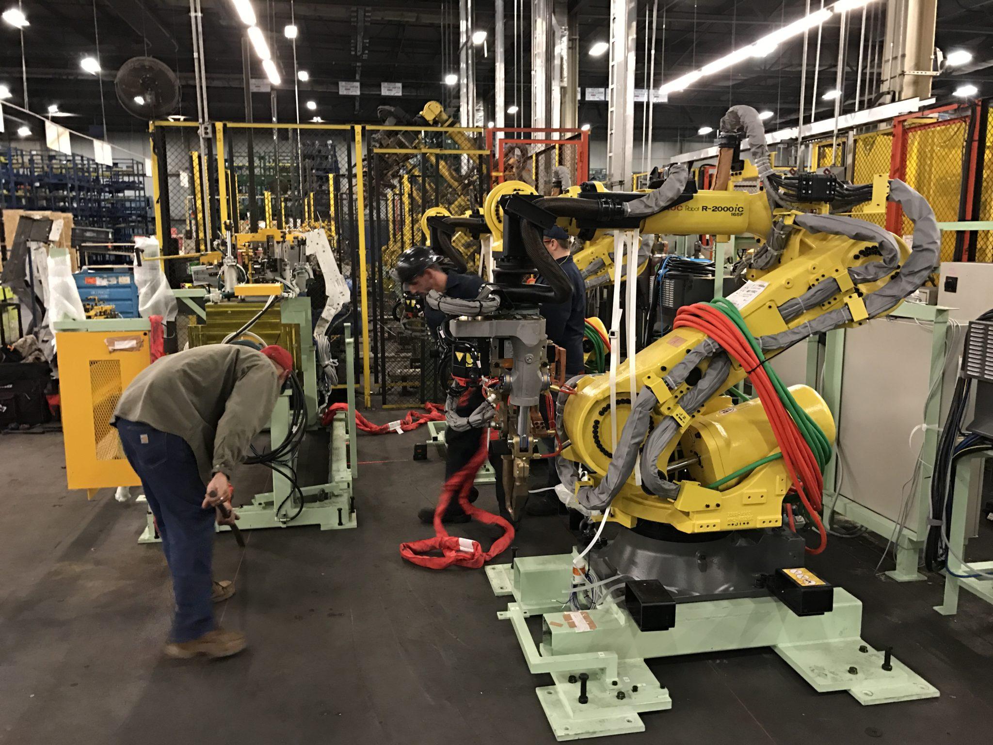 Machine Shop Services | Lebanon TN | J Birket Inc